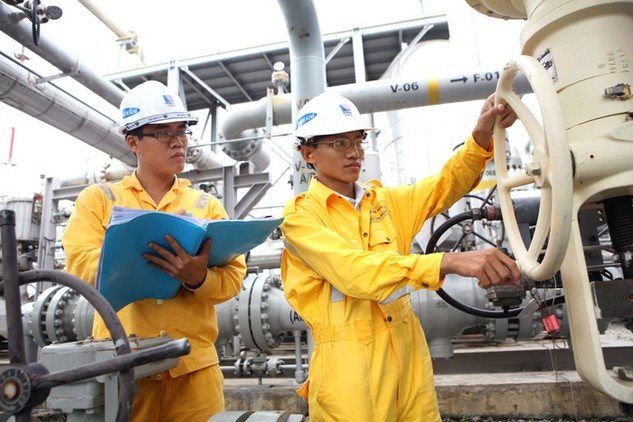 PV Gas kế hoạch lợi nhuận sau thuế 7.085 tỷ đồng năm 2016.