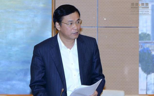 Chủ nhiệm Văn phòng Quốc hội Nguyễn Hạnh Phúc cho biết kỳ họp thứ 11 của Quốc hội sẽ dành khoảng 12 ngày để xem xét nhân sự.