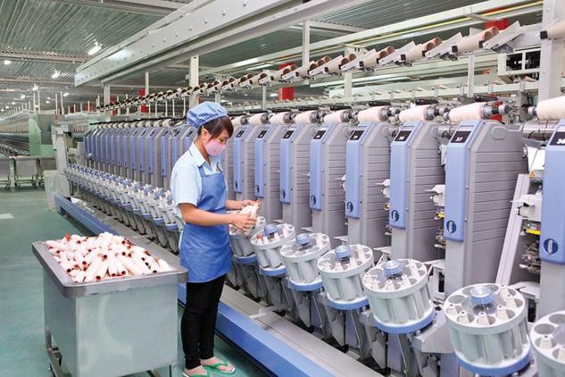 Gần 628 tỷ đồng đầu tư Nhà máy sản xuất sợi dệt tại Thanh Hóa