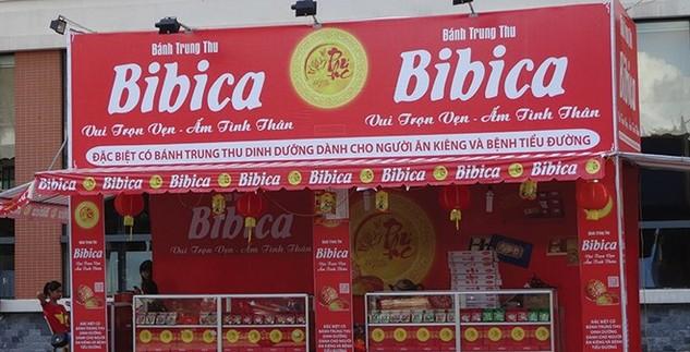Bibica, DN từng được kỳ vọng tạo dấu ấn thương hiệu Việt nhưng đang chùng lại, dù có thương hiệu, có nhà máy, có nguồn lực tài chính