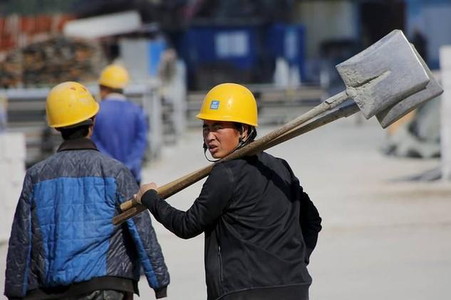 Trung Quốc vừa làm điều tồi tệ nhất đối với kinh tế thế giới