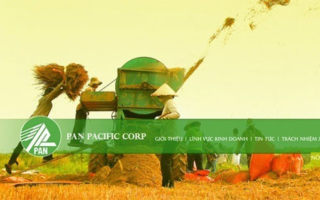 PAN hoàn tất thoái vốn tại 2 công ty con cho đối tác Nhật Bản