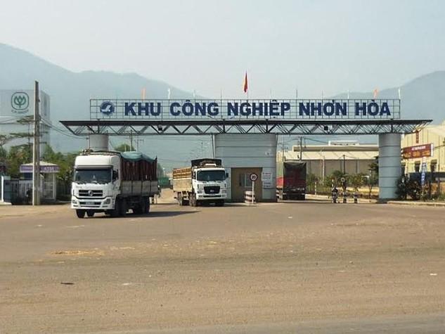 KCN Nhơn Hoà
