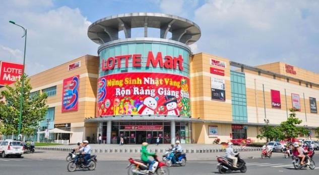 M&A có thể là cách nhanh nhất để LotteMart vững chân hơn ở thị trường Việt Nam