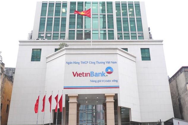 VietinBank sẽ tổ chức ĐHĐCĐ vào ngày 26/4