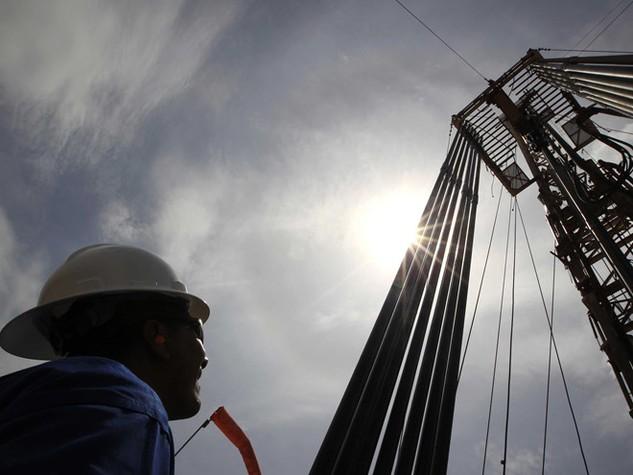 Nếu giá dầu đã chạm đáy, mức đỉnh còn bao xa?