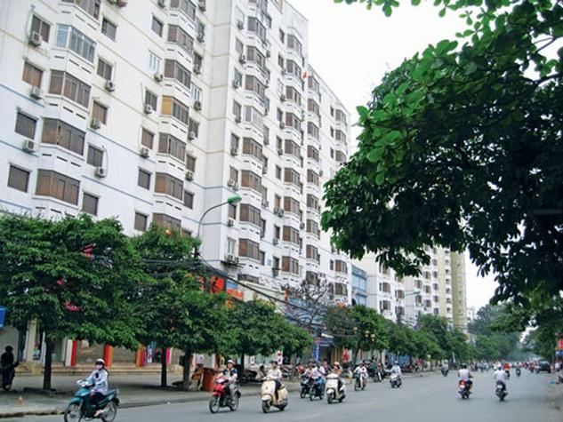 Năm 2016, thị trường bất động sản tuy có triển vọng phục hồi mạnh, nhưng không phải là sự trở lại ồ ạt của tất cả các phân khúc
