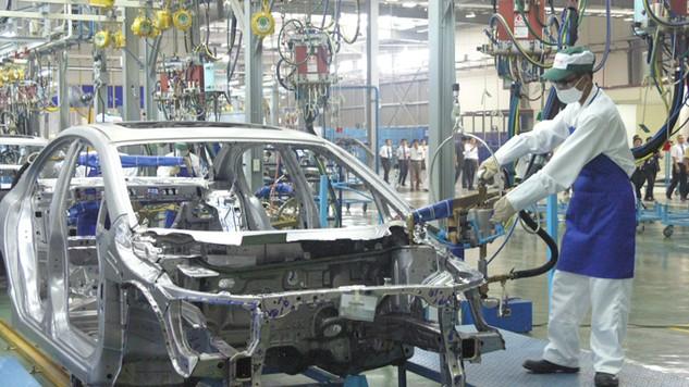 Tổ chức phát triển công nghiệp Liên hợp quốc sẽ hỗ trợ Việt Nam nâng cao năng lực cạnh tranh công nghiệp (Ảnh minh họa: Internet)