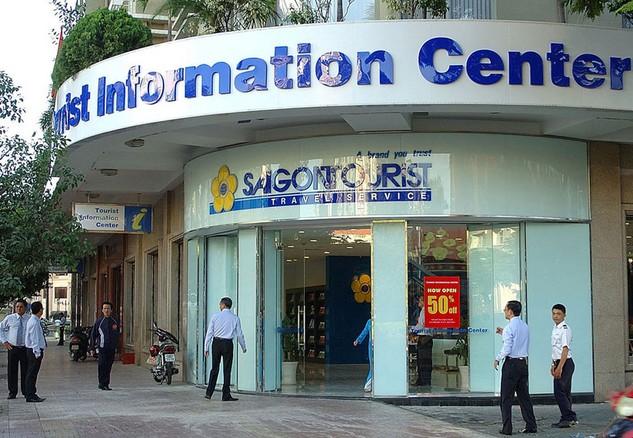 Sau khi Saigontourist điều chỉnh HSYC, nhà thầu kiến nghị sẽ tiếp tục tham gia đấu thầu. Ảnh: NC