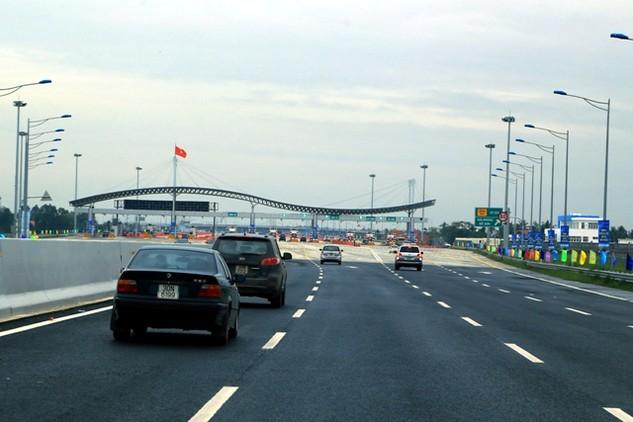 Hiện nay mỗi ngày có gần 20.000 lượt xe lưu thông trên tuyến cao tốc Hà Nội – Hải Phòng; bước đầu đã giảm tải cho quốc lộ 5 và khẳng định vai trò là một trong những tuyến đường động lực phát triển chính cho khu vực Đồng bằng sông Hồng.