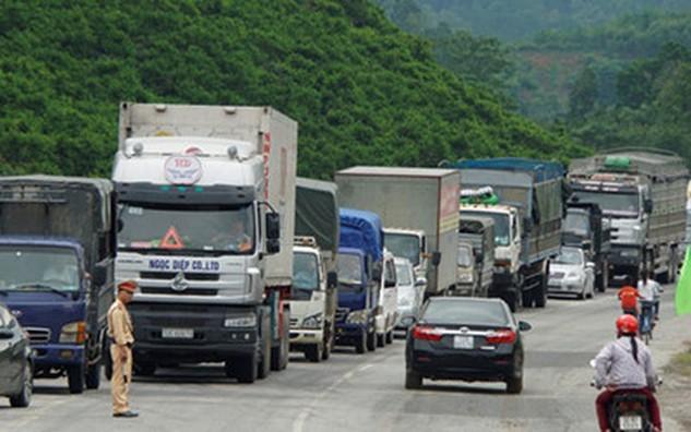 Bộ GTVT 'thúc' đẩy nhanh làm cao tốc Bắc Giang - TP Lạng Sơn