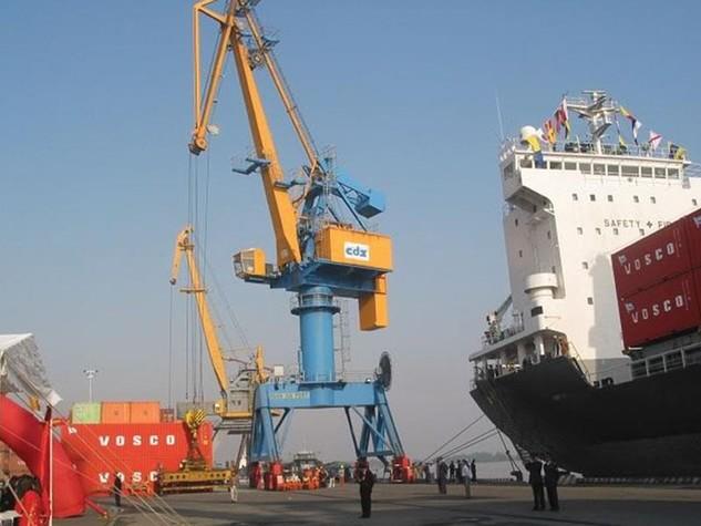 DoanXa Port đã đầu tư khá nhiều dự án sau khi chuyển sang công ty cổ phần