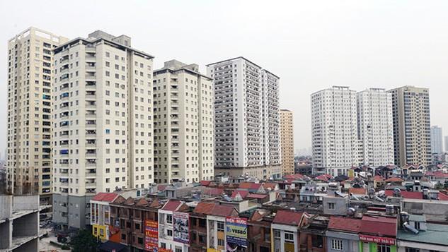 Cho vay bất động sản hiện chiếm tỷ lệ chủ yếu dư nợ cho vay cá nhân của các nhà băng