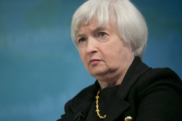 Chứng khoán Mỹ tăng điểm nhờ Fed