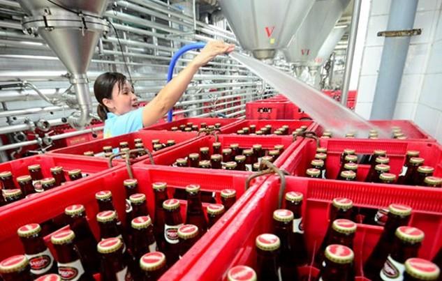 Các doanh nghiệp ngành bia than về cách tính thuế TTĐB mới thiếu tính thực tế