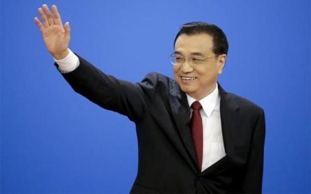 Thủ tướng Trung Quốc Lý Khắc Cường - Ảnh: Reuters.