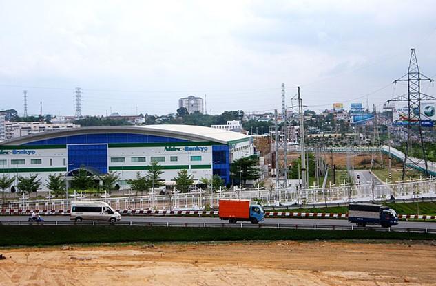 Hai tháng đầu năm TP.HCM đã cấp mới 90 dự án FDI với tổng vốn đầu tư 155,9 triệu USD. Ảnh: Tất Tiên