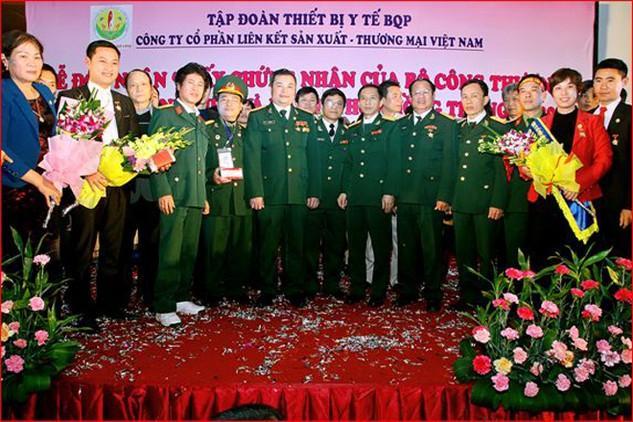 Công ty Liên Kết Việt đã lừa đảo hơn 60 ngàn người vào mạng lưới đa cấp, với số tiền lên tới 1.900 tỷ đồng.
