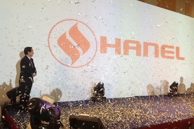 IPO hơn 19 triệu cổ phần Công ty TNHH một thành viên Hanel