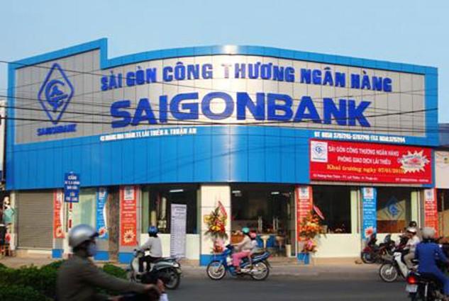 Saigonbank tăng vốn điều lệ lên hơn 4.000 tỷ đồng