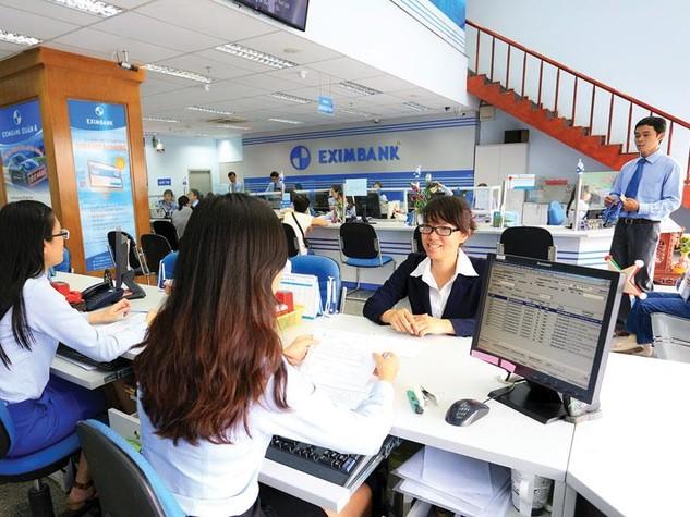 """Chiếc ghế """"nóng"""" điều hành CEO của Eximbank vẫn đang là """"ẩn"""" số. Ảnh: Chí Cường"""
