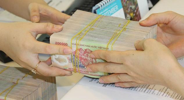 Dòng vốn vào thị trường bất động sản đang có nguy cơ bị nghẽn lại. ảnh: Dũng Minh