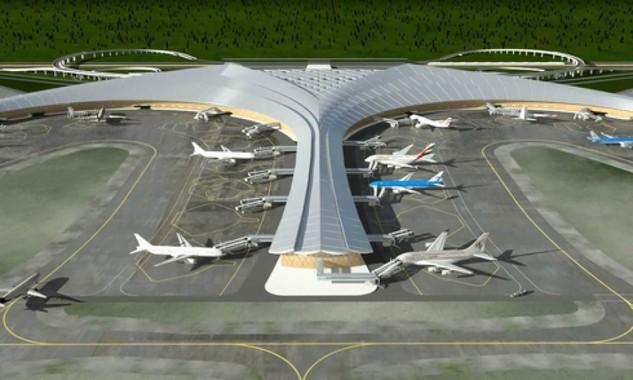 Ủy ban Kinh tế: Cần sớm có vốn cho Sân bay Long Thành