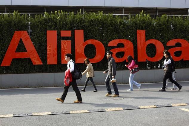 3.000 tỷ nhân dân tệ - Cột mốc mới của Alibaba