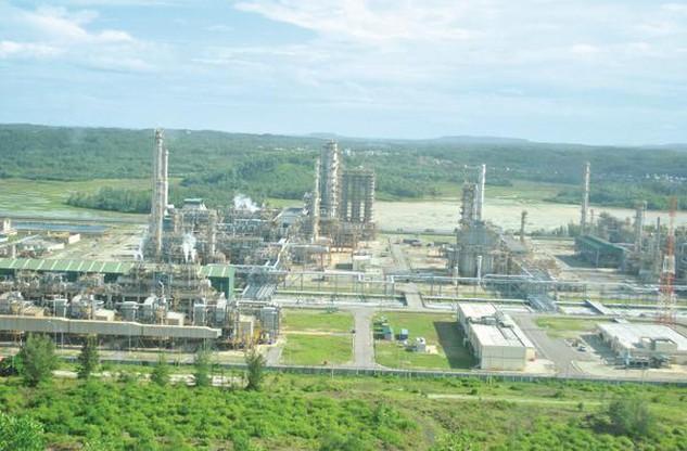 Ba phương án giải cứu Lọc dầu Dung Quất