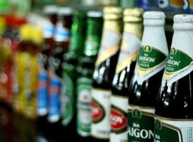 Doanh nghiệp bia lo vướng vòng truy thu, kiện tụng