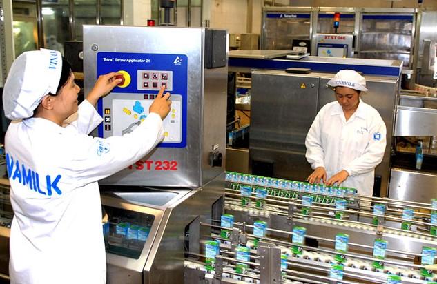 Vinamilk – con gà đẻ trứng vàng của SCIC với giá trị cổ phần tính theo thị giá đã lên tới 3,5 tỷ USD