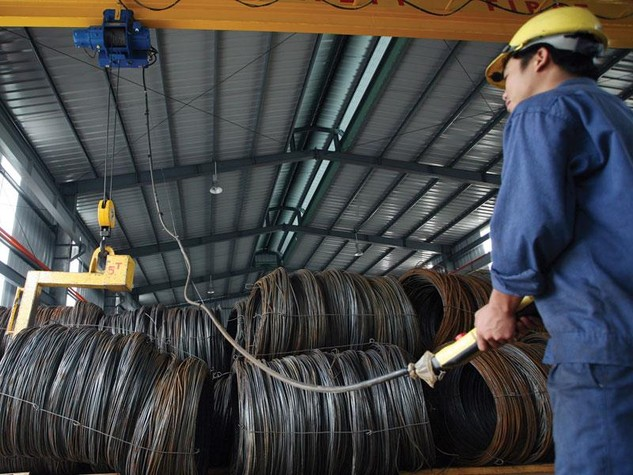 """Bốn doanh nghiệp lớn trong ngành sản xuất tôn thép Việt Nam chính thức trở thành """"người hùng"""" khi sát cánh để đòi quyền lợi cho ngành sản xuất tôn thép Việt Nam."""