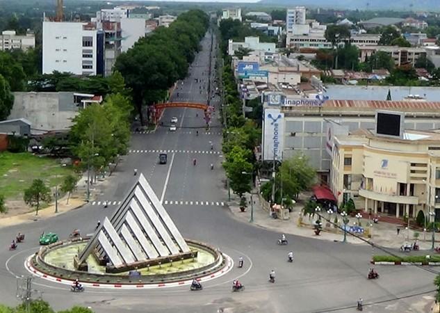 Kết quả thanh tra tại Tây Ninh phát hiện giá trị giải ngân vượt giá trị khối lượng hoàn thành hơn 274 tỷ đồng. Ảnh: Tây Ninh