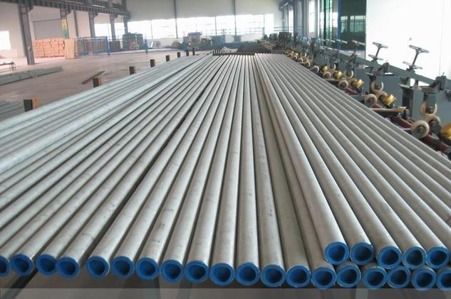 Ống thép hàn không gỉ cuộn cán nguội bị Thổ Nhĩ Kỳ áp thuế chống bán phá giá lên tới 25,27% .