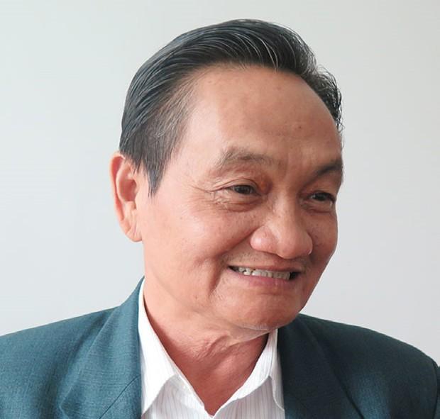 TS. Trần Du Lịch