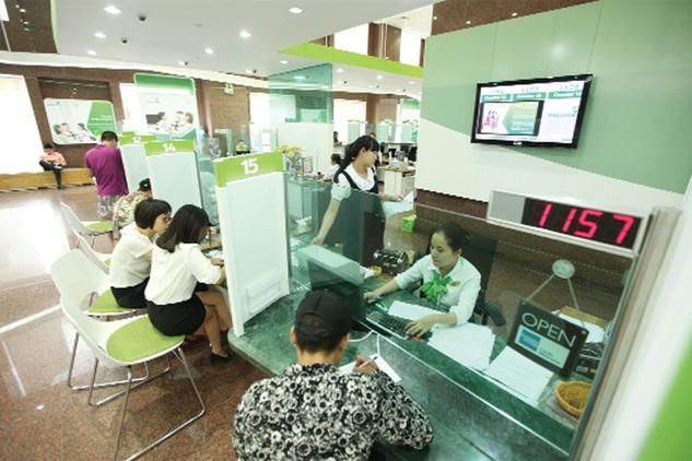 Tỷ lệ sở hữu tối đa của nhà đầu tư nước ngoài tại các ngân hàng thương mại Việt Nam hiện là 30%