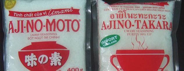 Tranh chấp nhãn hiệu giữa Ajinomoto - Hà Trung Hậu vẫn chưa có hồi kết