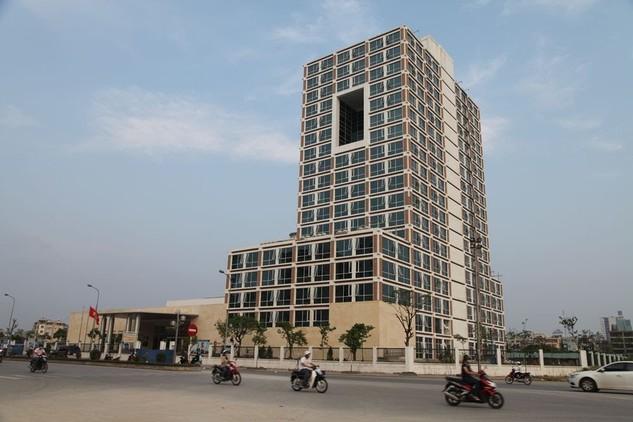 Tổng cục Hải quan (Ảnh: hanoi.gov.vn)
