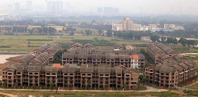 Thị trường bất động sản và bài toán vốn dài hạn