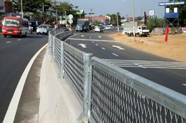 Thanh tra Bộ Kế hoạch và Đầu tư chỉ ra nhiều sai sót tại Dự án BOT Quốc lộ 1 đoạn Phan Thiết - Đồng Nai