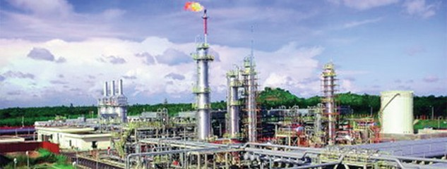 Thành viên của GAS đặt doanh thu dịch vụ 408.000 tỷ đồng