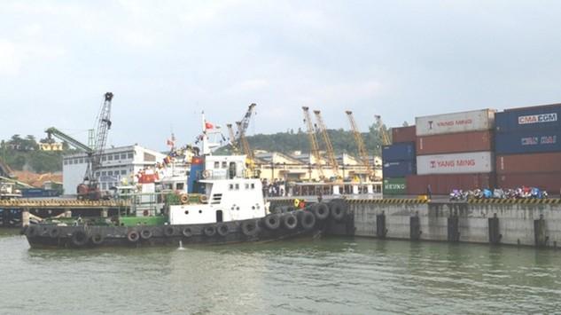 Cảng Đà Nẵng chuẩn bị gia nhập UpcoM