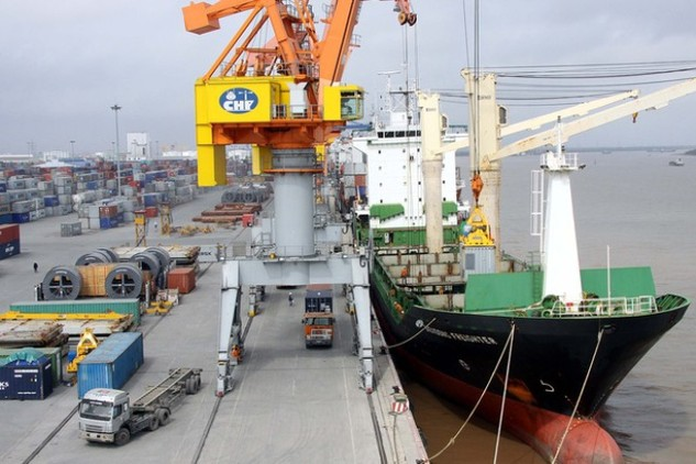 Dự kiến, Cảng Hải Phòng tiến hành Đại hội đồng cổ đông thường niên vào cuối tháng 4 này.