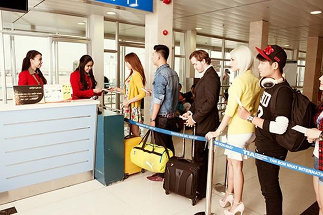 Vietjet chính thức lên tiếng về việc hỗ trợ hành khách bị ảnh hưởng bởi sự cố cầu Ghềnh