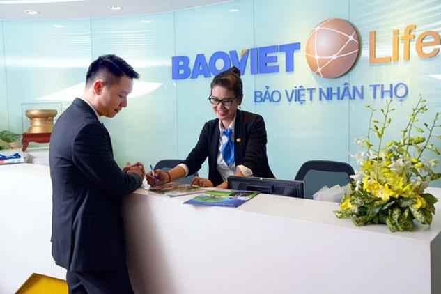 Bảo hiểm nhân thọ đóng góp 51% trong tổng lợi nhuận của Tập đoàn Bảo Việt