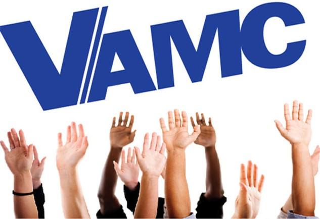 Số nợ mà VAMC mua về hiện vẫn chưa xử lý được bao nhiêu. Ảnh: LTT