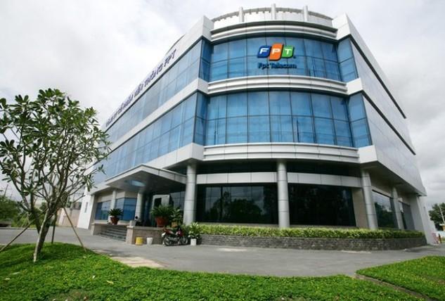 FPT sẽ tập trung vào các mảng kinh doanh cốt lõi là công nghệ thông tin và viễn thông. Ảnh: Mai Linh