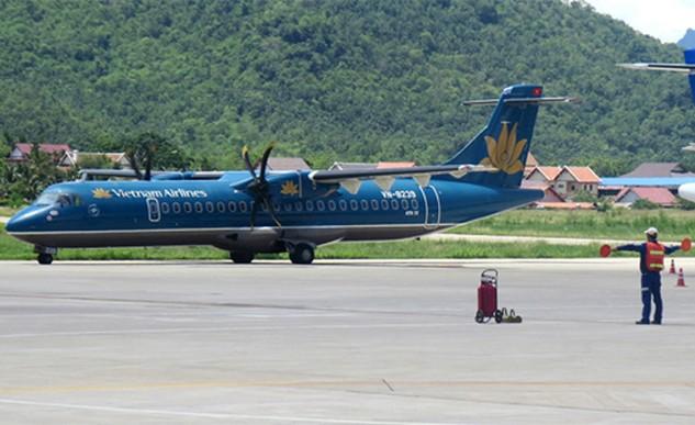 Sân bay Điện Biên Phủ (Điện Biên) sẽ cách sân bay Nà Sản (Sơn La) 170 km.