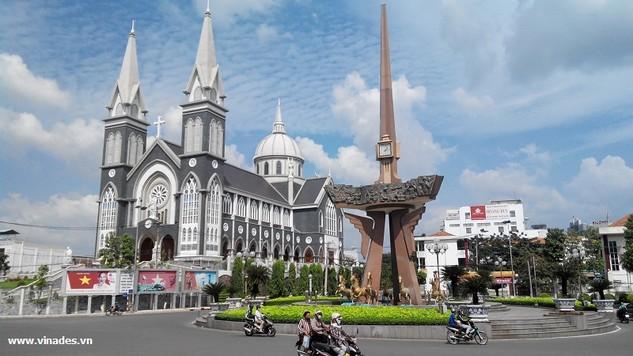 Thủ Dầu Một là thành phố trực thuộc tỉnh Bình Dương