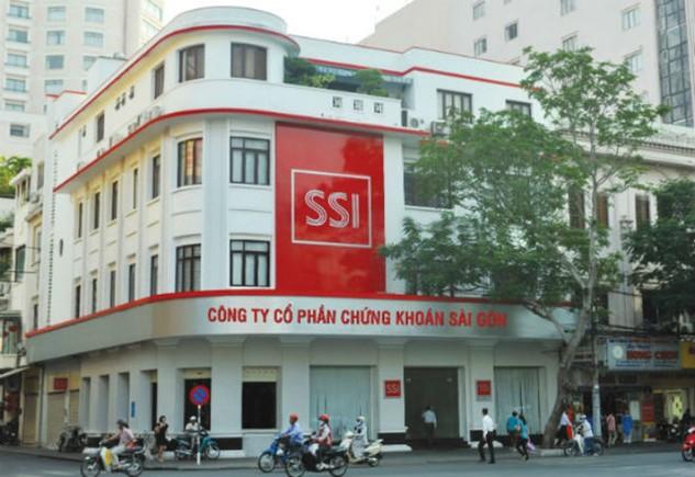 SSI: Daiwa Securities đăng ký mua tiếp hơn 17 triệu cổ phiếu
